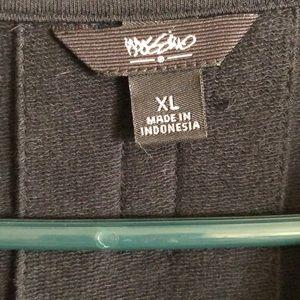 Mossimo Supply Co. Jackets & Coats - 🎄3 for 20🎄 Cute Mossimo black jacket
